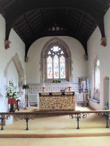 Church Open on Saturdays