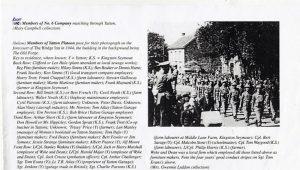 Historical Society & Local History